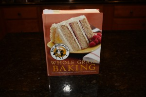 Whole Grain Baking from King Arthur